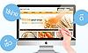 สร้างเว็บไซต์และร้านค้าออนไลน์